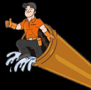 Kanalinspektion Hennef